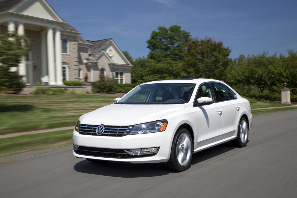 Ford und VW schwächeln auf dem US-Markt