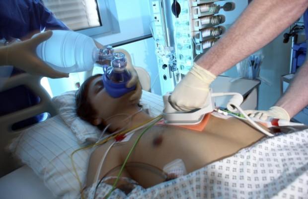 Fortschritte in der Unfallmedizin - Nur noch jeder zehnte Schwerverletzte stirbt