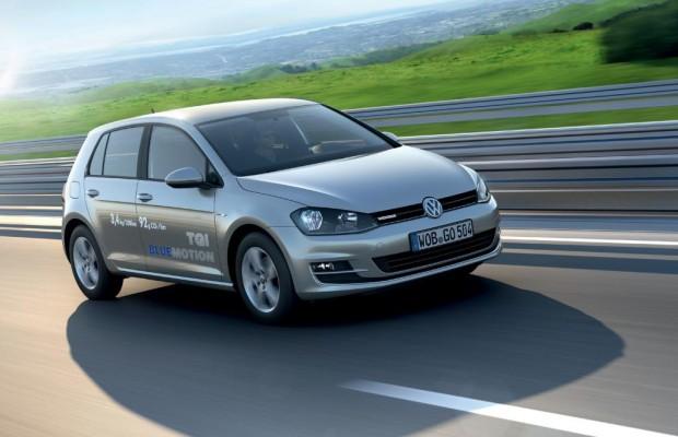 Gasgetriebene Autos verbrauchsgünstig