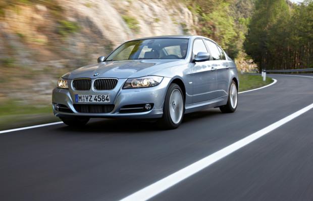 Gebrauchtwagen: 3er-BMW sticht alle aus