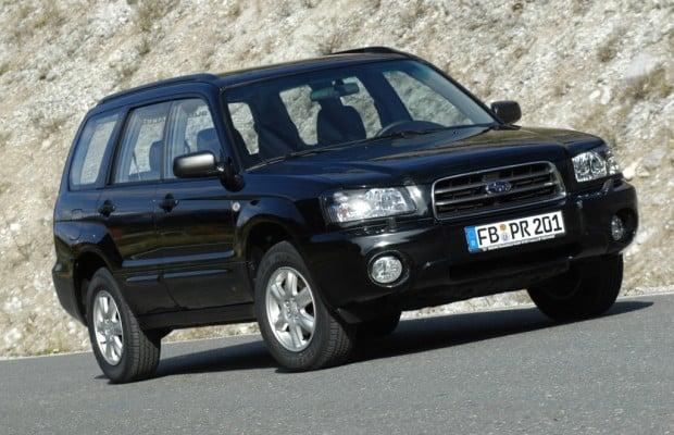Gebrauchtwagen-Check: Subaru Forester - Unauffällig bis zu Perfektion