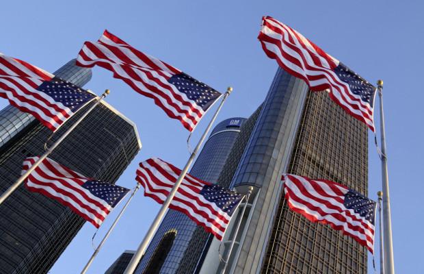 General Motors will wieder hochschalten