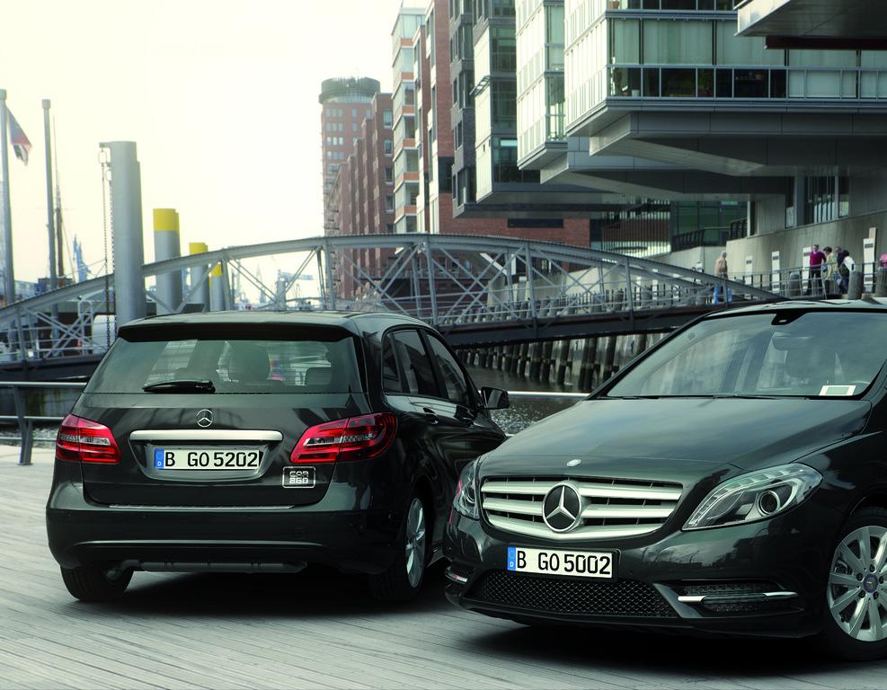 Geplantes Schwarzfahren: Car2go Black mit Langzeitreservierung