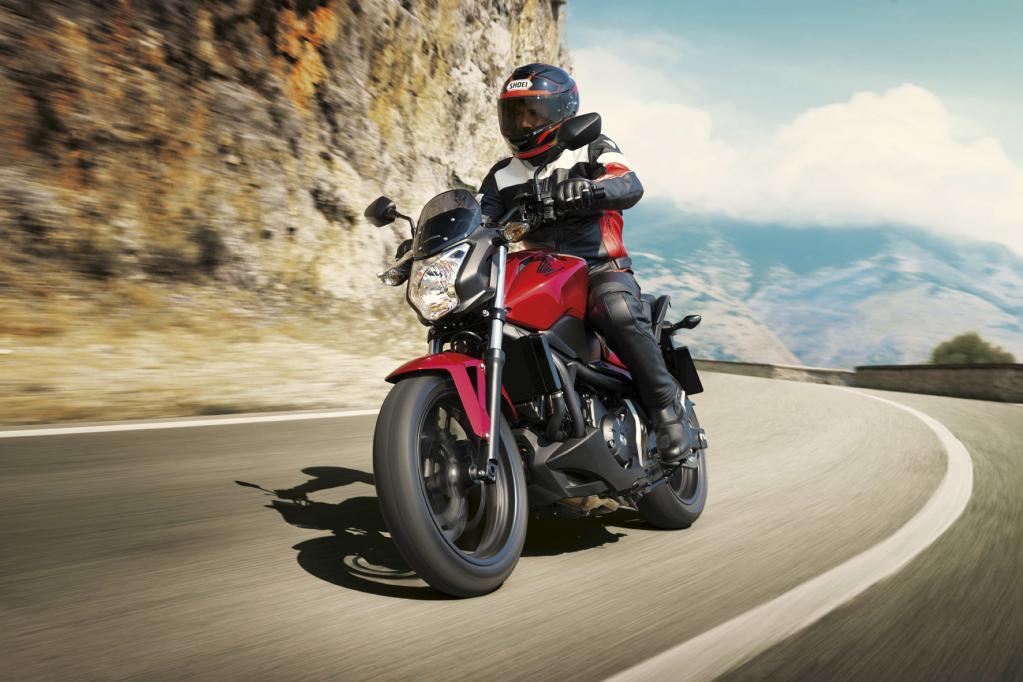Gutes erstes Halbjahr für den Motorrad-Markt