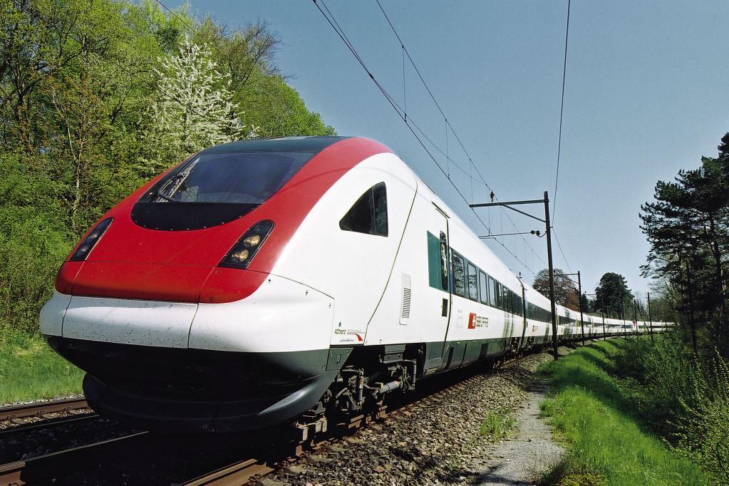 Halbierung des Schienverkehrslärms kommt schleppend voran