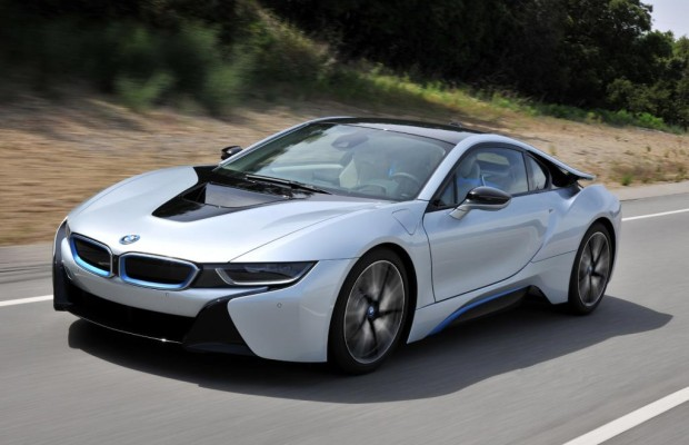 Happy Birthday: BMW plant Supersportler i9