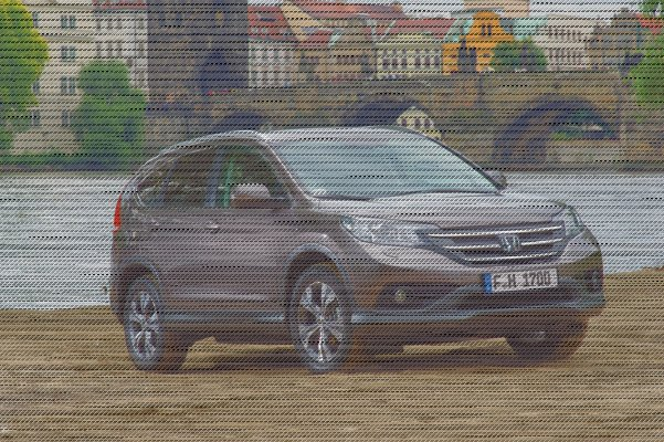 Honda CR-V meistverkauftes SUV der Welt