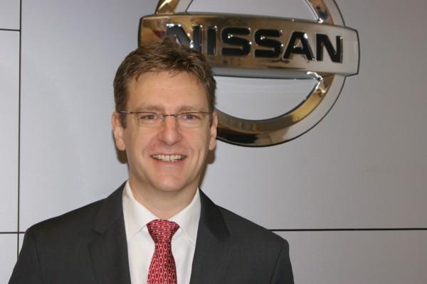 Hoy leitet Flotten- und Nfz-Geschft von Nissan
