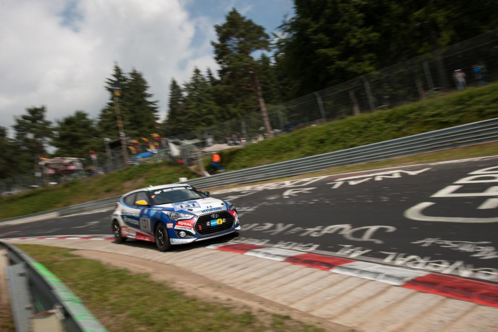 Hyundai und Motorsport - es passt doch