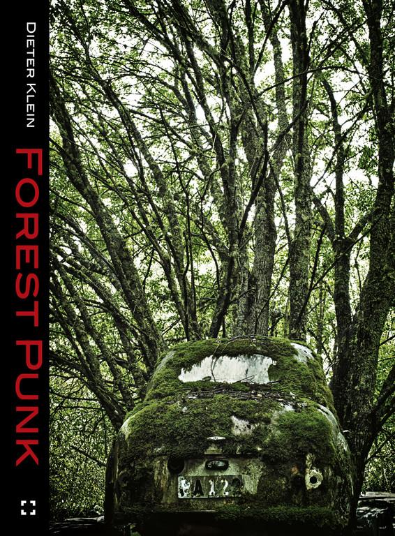 Im Bücherregal: Wrackreiche Wälder
