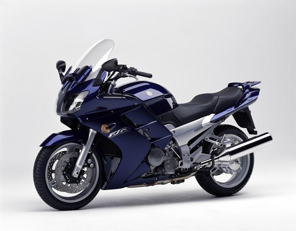 Inzahlungsnahmeprämie bei Yamaha