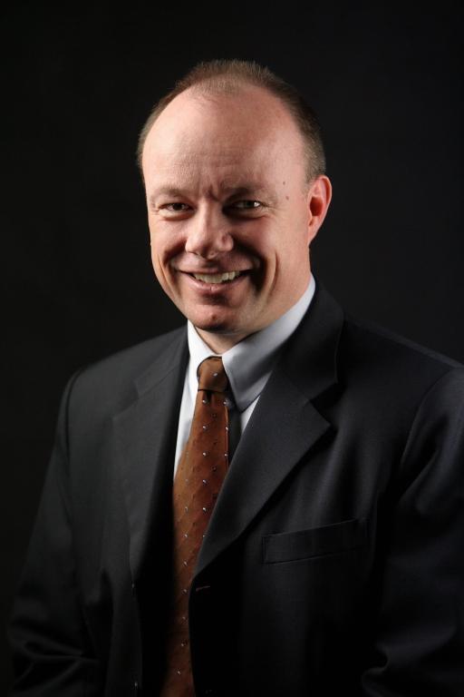 Jörg Mull wird Bentely-Vorstand