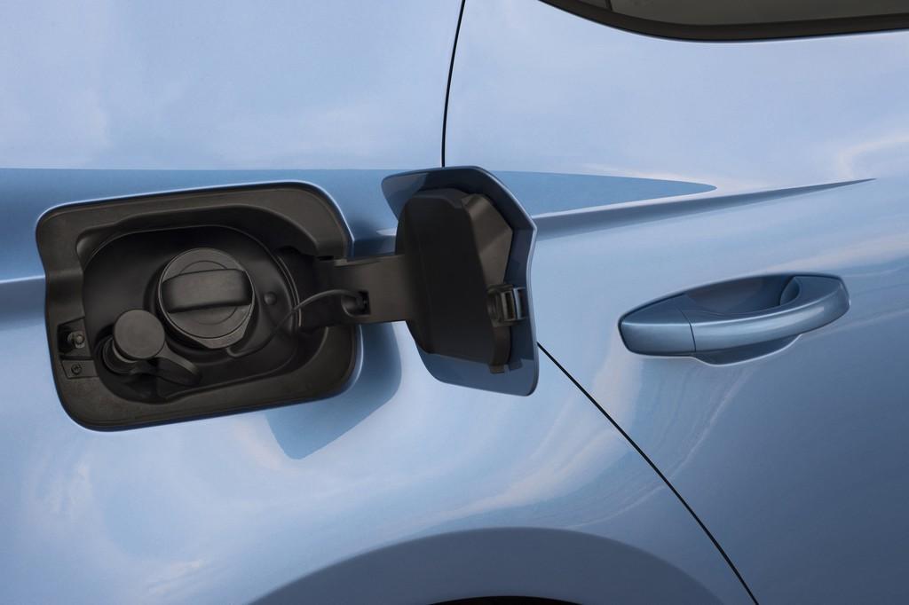 Kurztest Seat Leon 1.4 TGI: Voll Gas