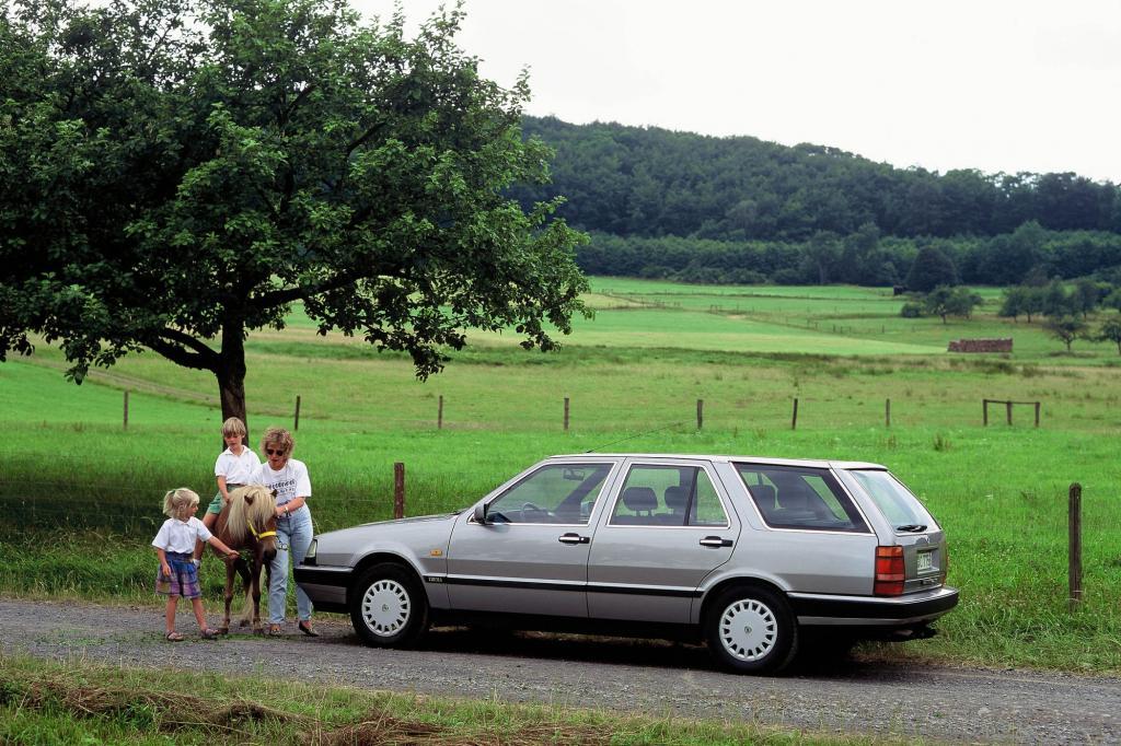 Lancia Thema SW ab 1989