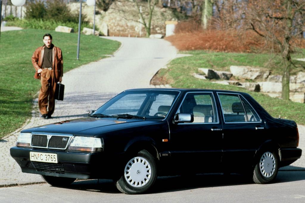 Lancia Thema ab 1984