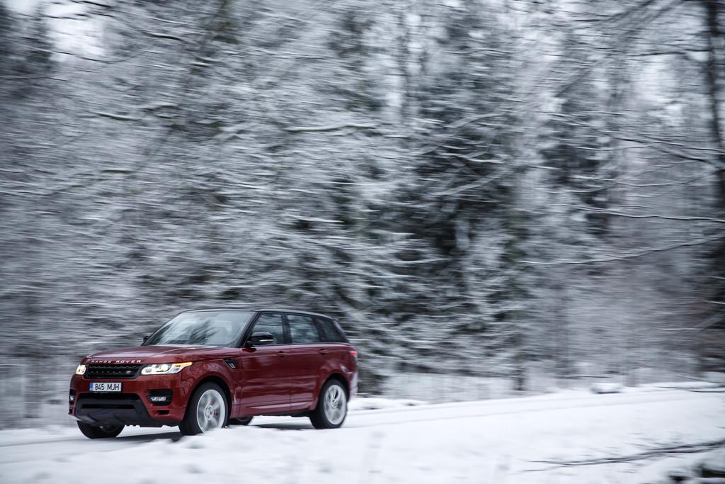 Land Rover legt beim Range Rover nach