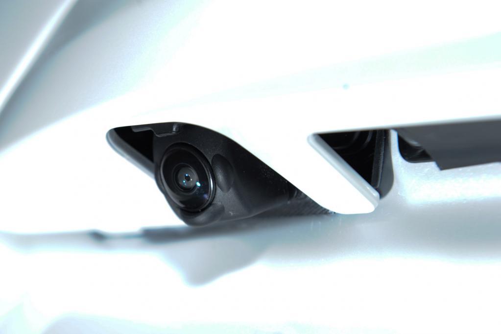 Magisches Auge: Rundumsicht als Sicherheitsfaktor
