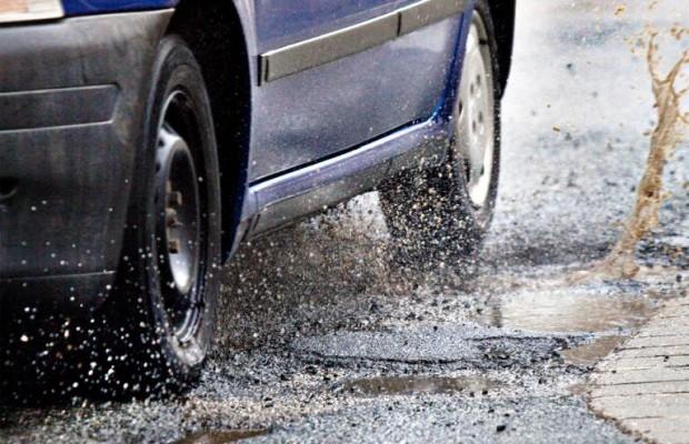 Marode Straßen: Wann gehen Autofahrer auf die Barrikaden?