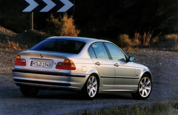 Massen-Rückruf für den BMW-3er