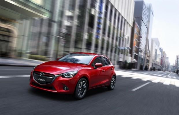 Mazda2 - Aus 6 und 3 mach 2