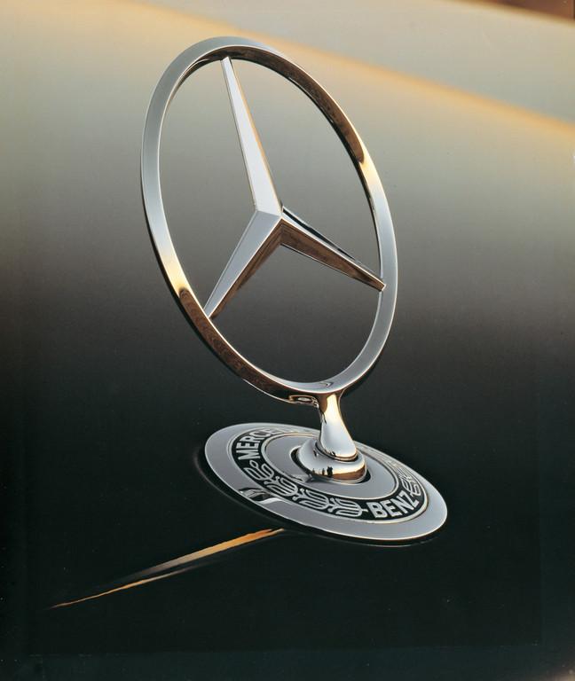 Mercedes-Benz Gastgeber der