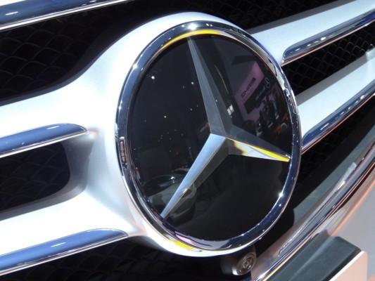 Mercedes-Benz ist Kundes Liebling