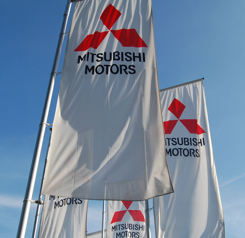 Mitsubishi und Chrysler de Mexiko kooperieren