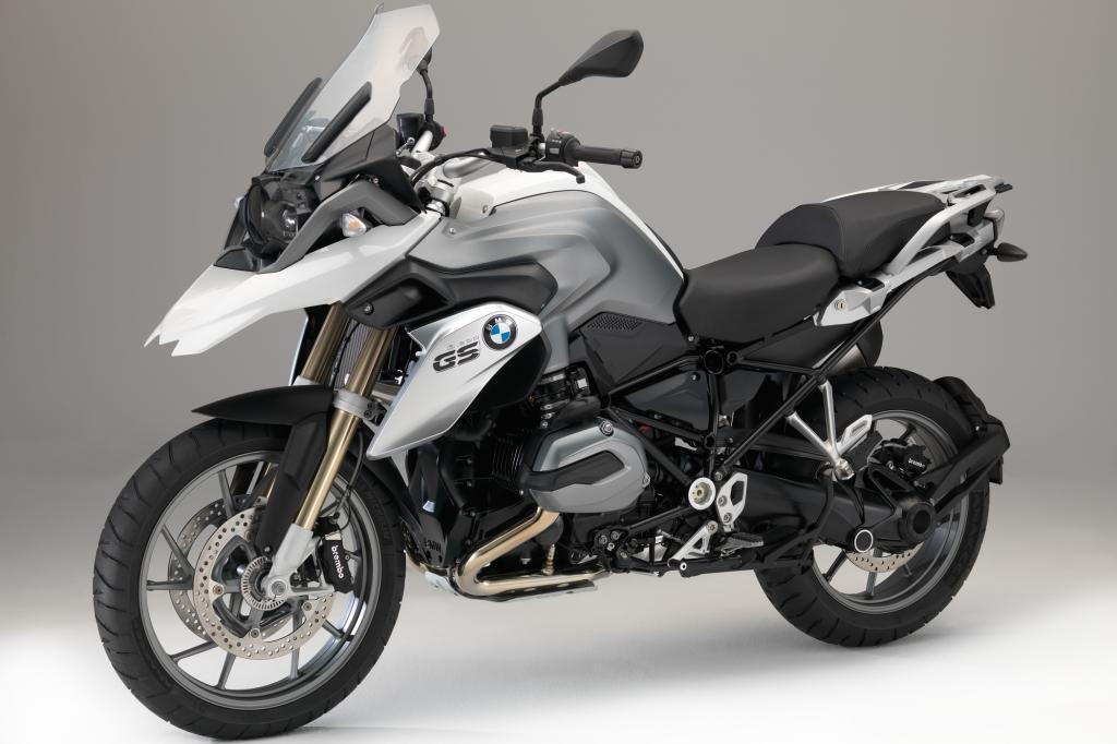 Motorrad-Neuheiten von BMW - Mehr ist manchmal wirklich mehr