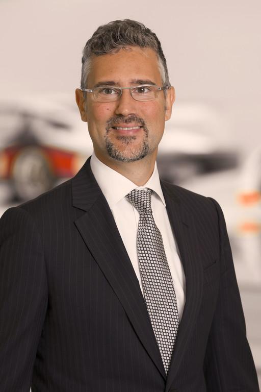 Neue Partner bei Porsche Consulting