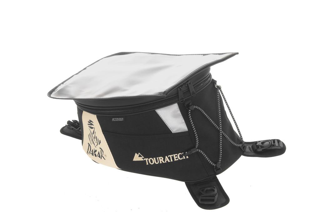 Neuer Tankrucksack von Touratech