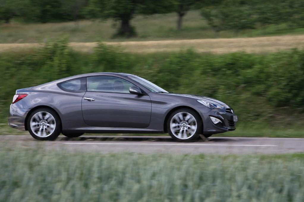 Neues Hyundai-System: Achtung