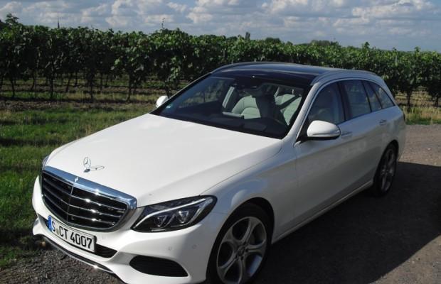Neuvorstellung Mercedes C-Klasse T- Modell: Mit Lustfaktor ab September