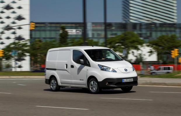 Nissan-Nutzis wachsen am stärksten
