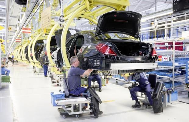 Pkw-Markt - Leichtes Minus in Deutschland
