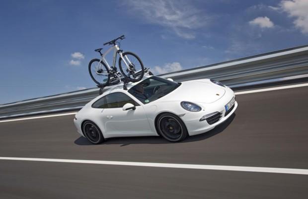 Porsche-911-Varianten - Da ist für jeden was dabei
