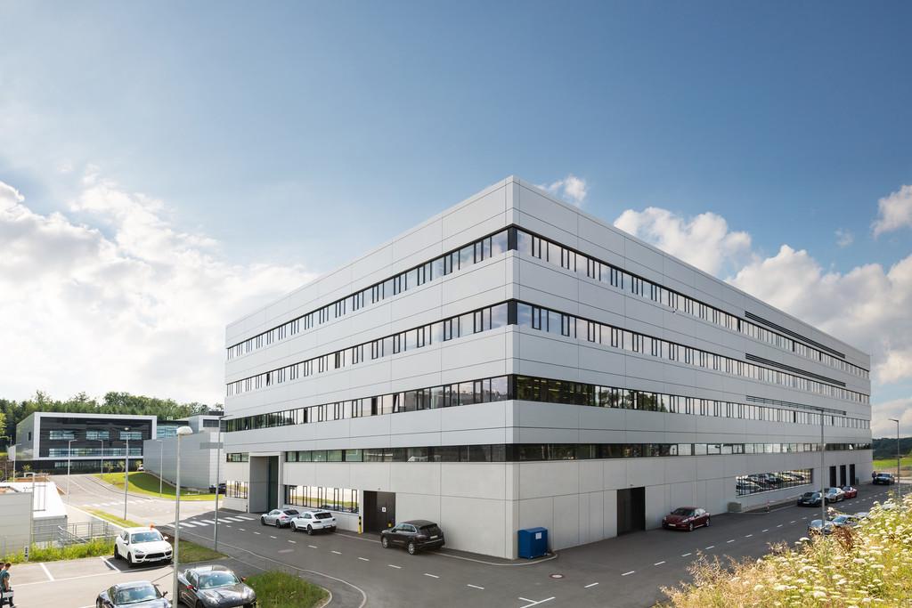 Porsches Entwicklungsabteilungen rücken näher zusammen