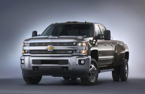 Rückruf: Bei General Motors wackeln die Sitze