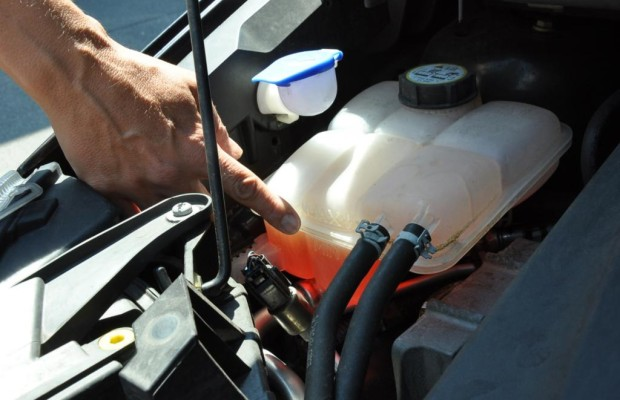 Ratgeber: Hitzestress für Motorkühlung - Heizen hilft