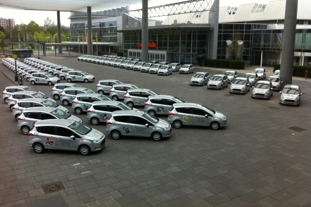 Recht: Gestohlenes Leasingfahrzeug - Kunde muss zahlen