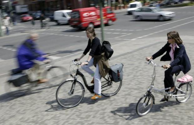 Recht: Mitverschulden bei Fahrrad-Unfall - Besser in Fahrtrichtung fahren