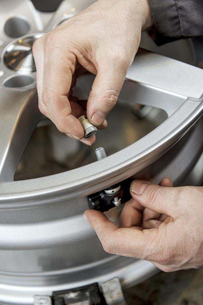 Reifenwächter für mehr Sicherheit und weniger Verbrauch