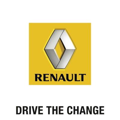 Renault verkaufte 4,7 Prozent mehr Autos