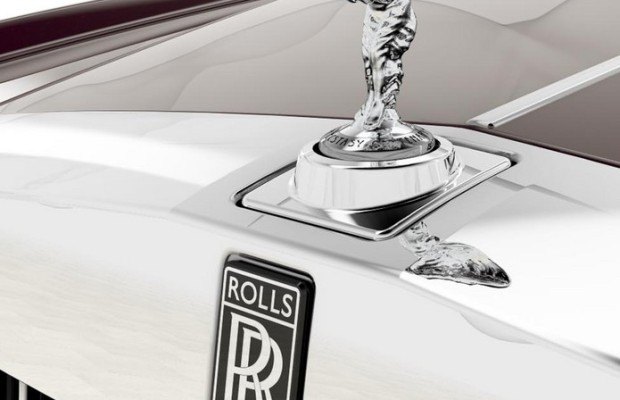 Rolls-Royce steigert Absatz um ein Drittel