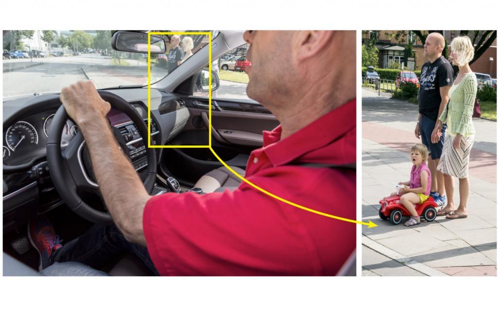 Rundumsicht moderner Autos - Gutes Aussehen versus schlechte Aussicht