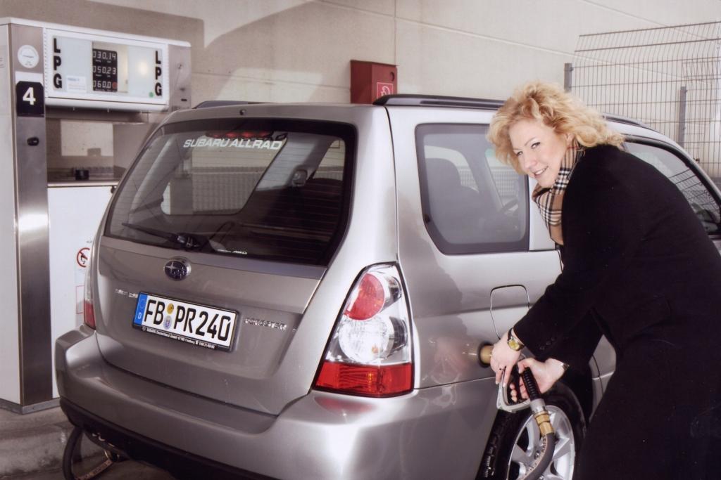 SPOTPRESS: Gebrauchtwagen-Check: Subaru Forester - Unauffällig bis zu Perfektion