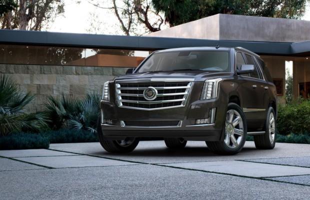 SUV-Boom - Erstmals wichtigste Klasse in den USA
