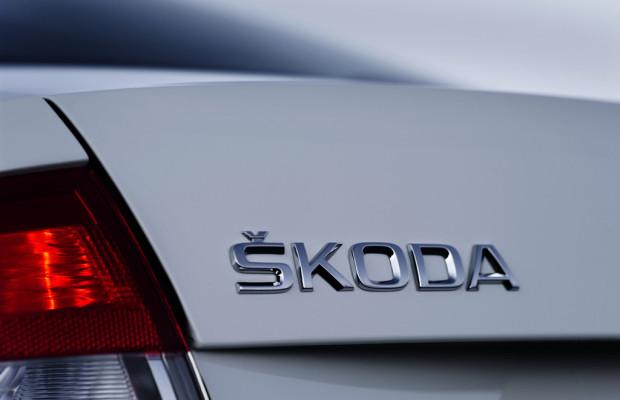 Skoda kommt erstmals auf über 500 000 Autos