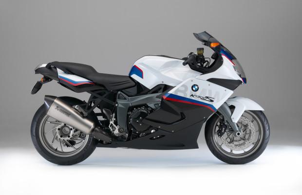 Sondermodell BMW K 1300 S