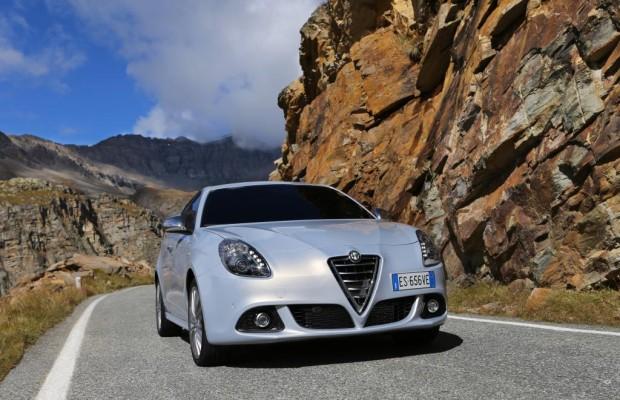 Sondermodell der Alfa Giulietta - Zum 60. ein Preisvorteil