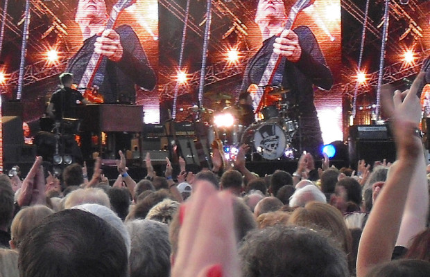 Summer of 2014: Wie Bad Kissingen sein Image als Kurstadt neu rockt